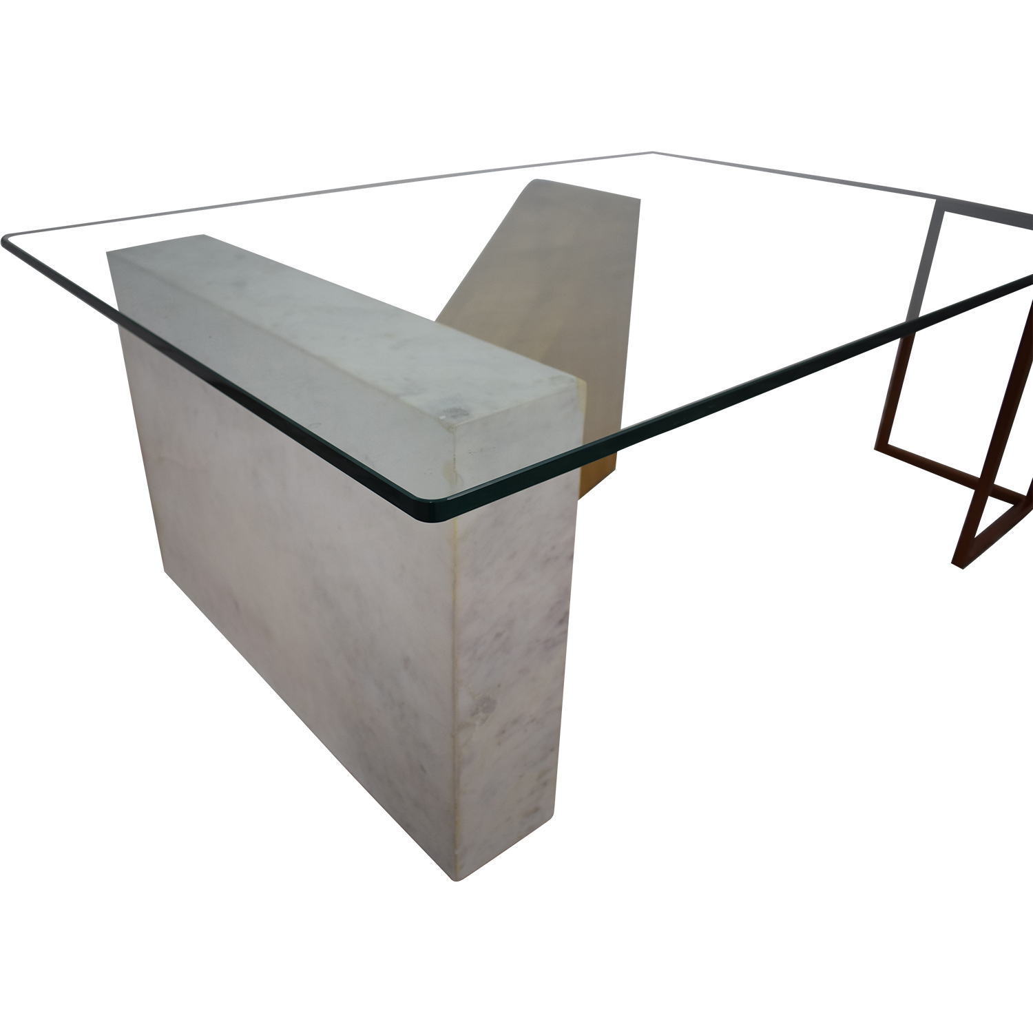 West Elm West Elm Bowie Coffee Table discount