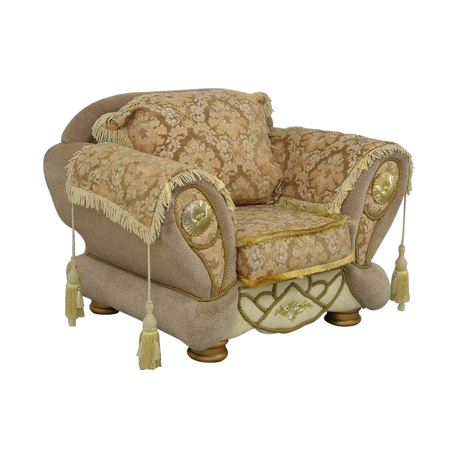 87 Off Elegant Furniture And Lighting Victorian Chair Chairs