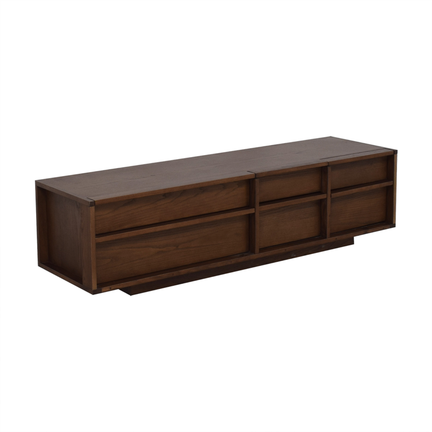 Jottergoods Jottergoods BLK TV Sideboard on sale