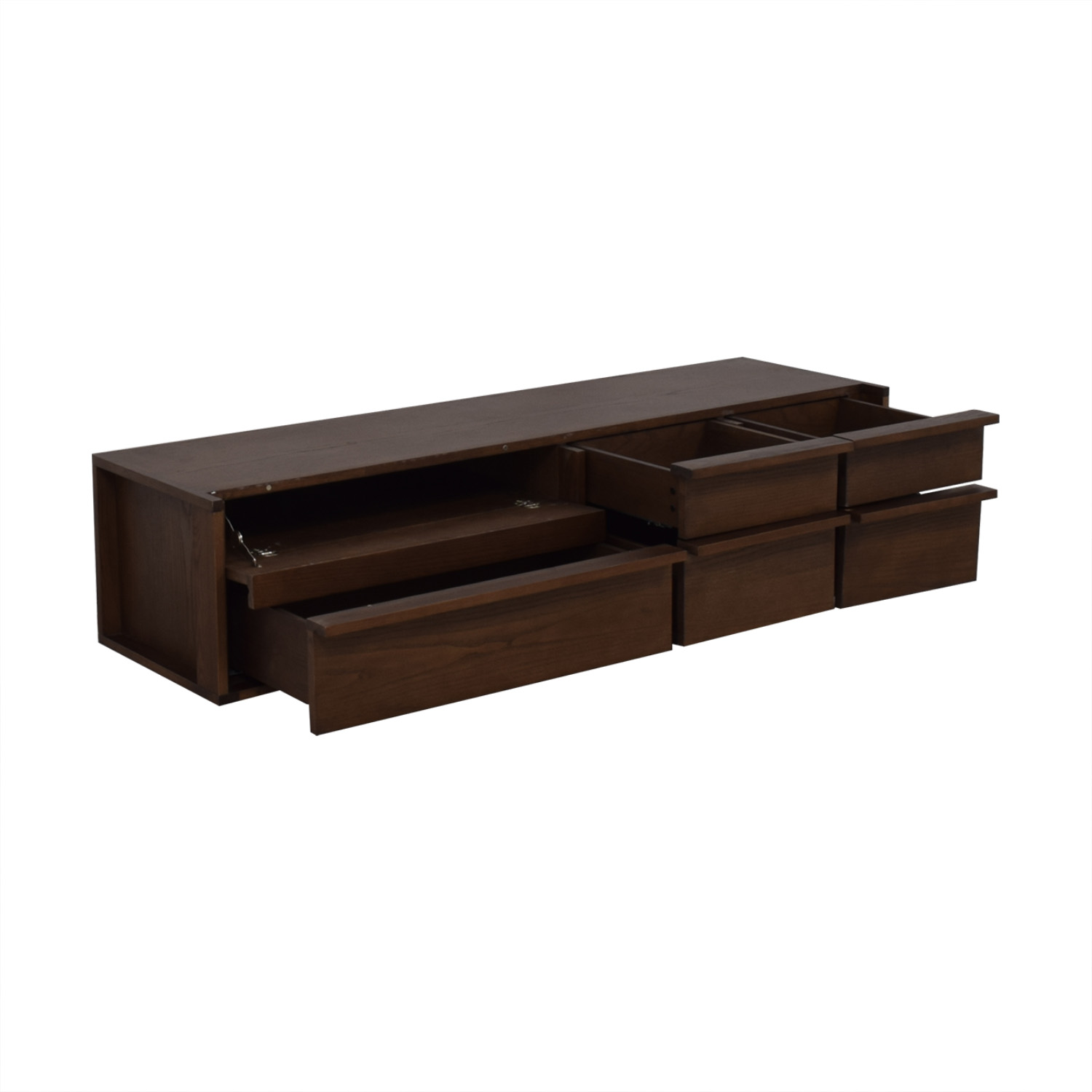 buy Jottergoods BLK TV Sideboard Jottergoods Media Units