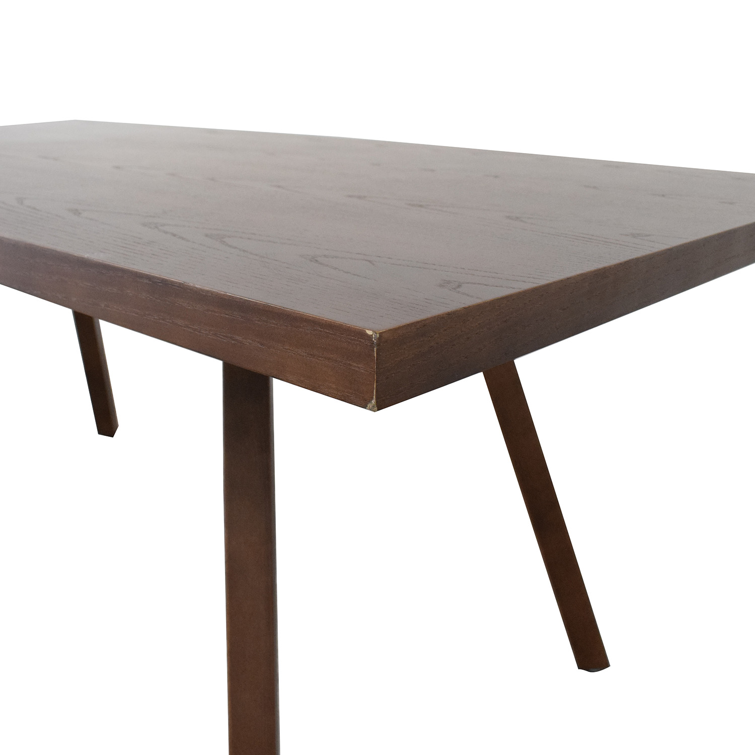 shop Wood Dining Table  Utility Tables
