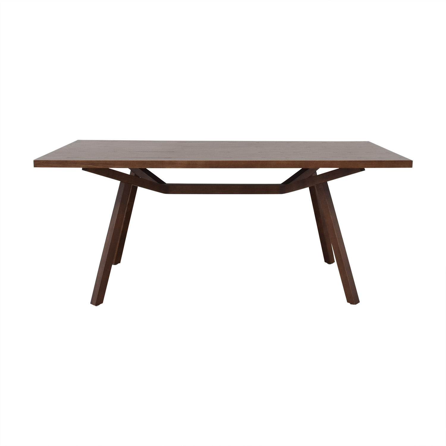 Wood Dining Table coupon