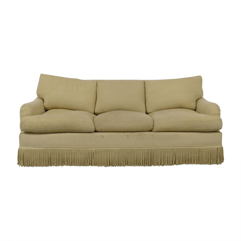 Avery Boardman Avery Boardman Sleeper Sofa dimensions
