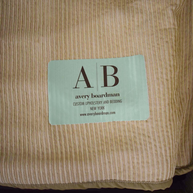 buy Avery Boardman Sleeper Sofa Avery Boardman Classic Sofas