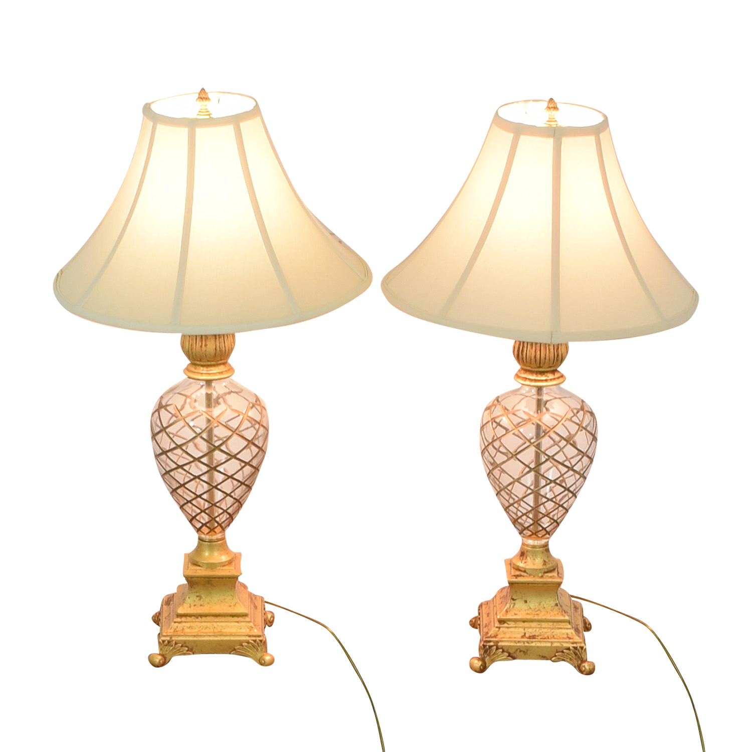 Ethan Allen Ethan Allen Table Lamps on sale