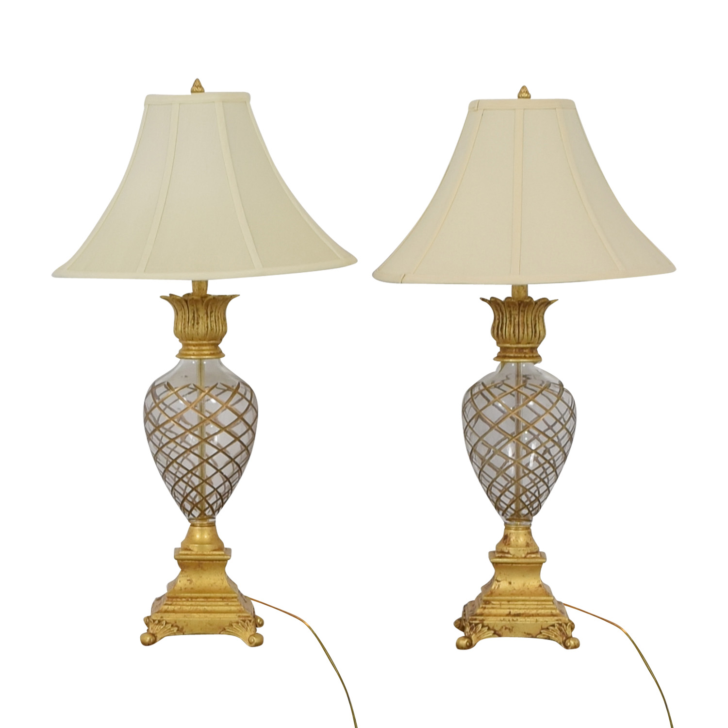 Ethan Allen Ethan Allen Table Lamps dimensions