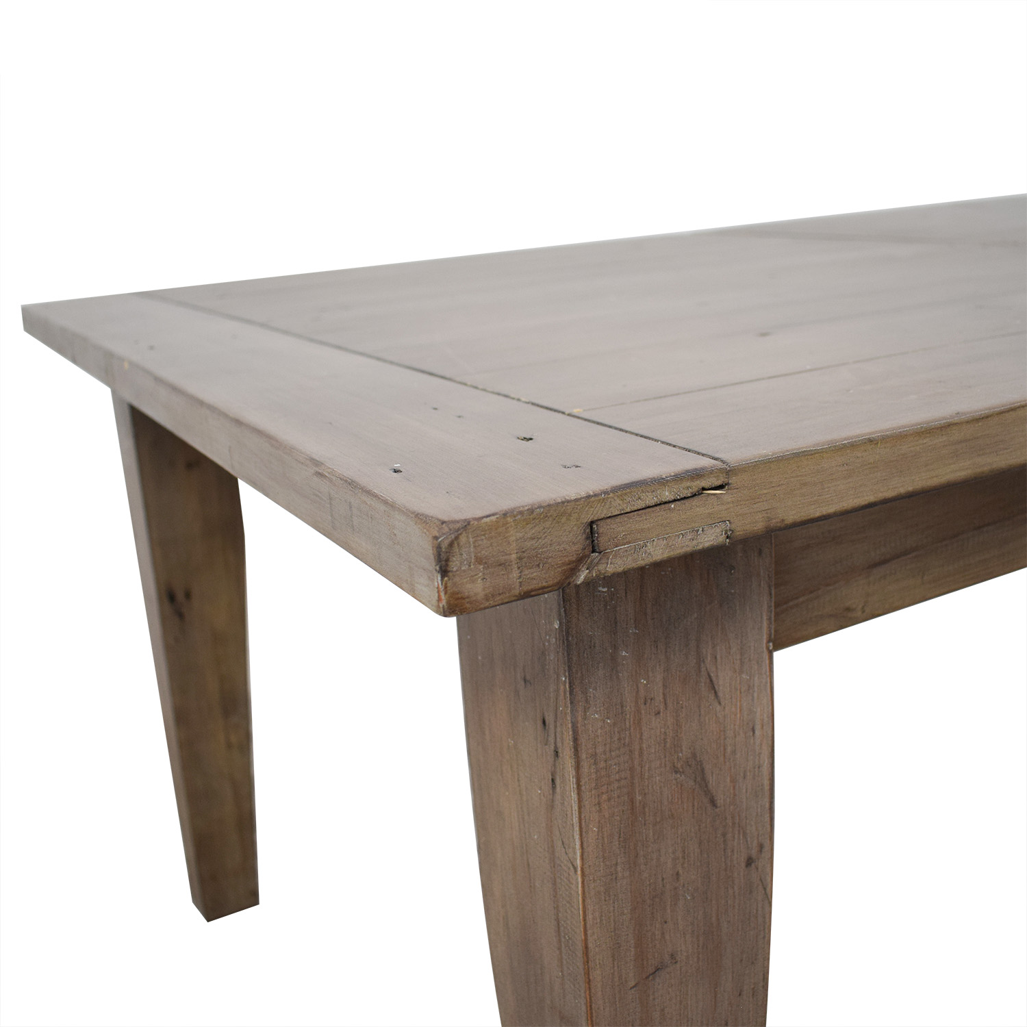 Four Hands Four Hands Irish Coast Extension Dining Table