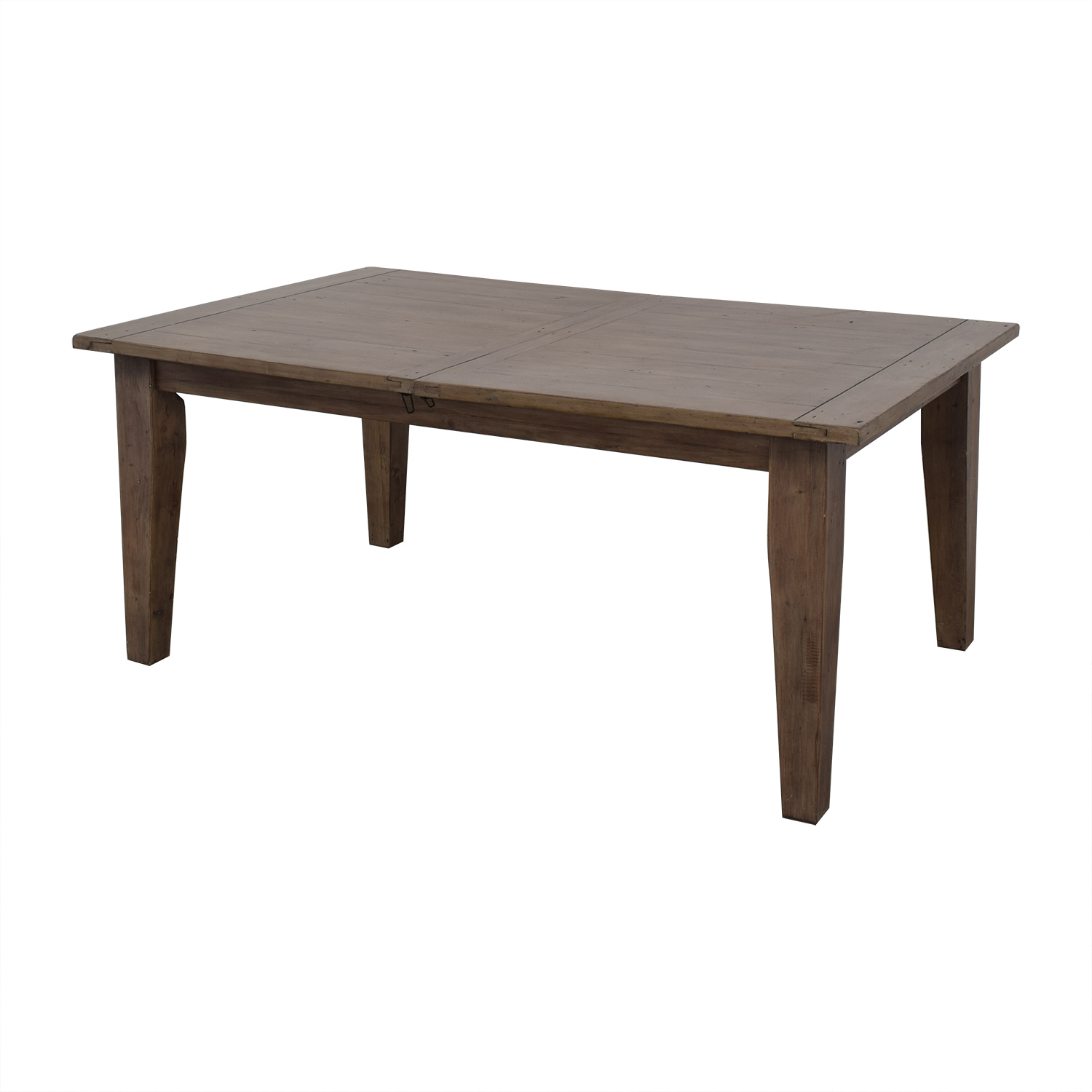buy Four Hands Irish Coast Extension Dining Table Four Hands Dinner Tables
