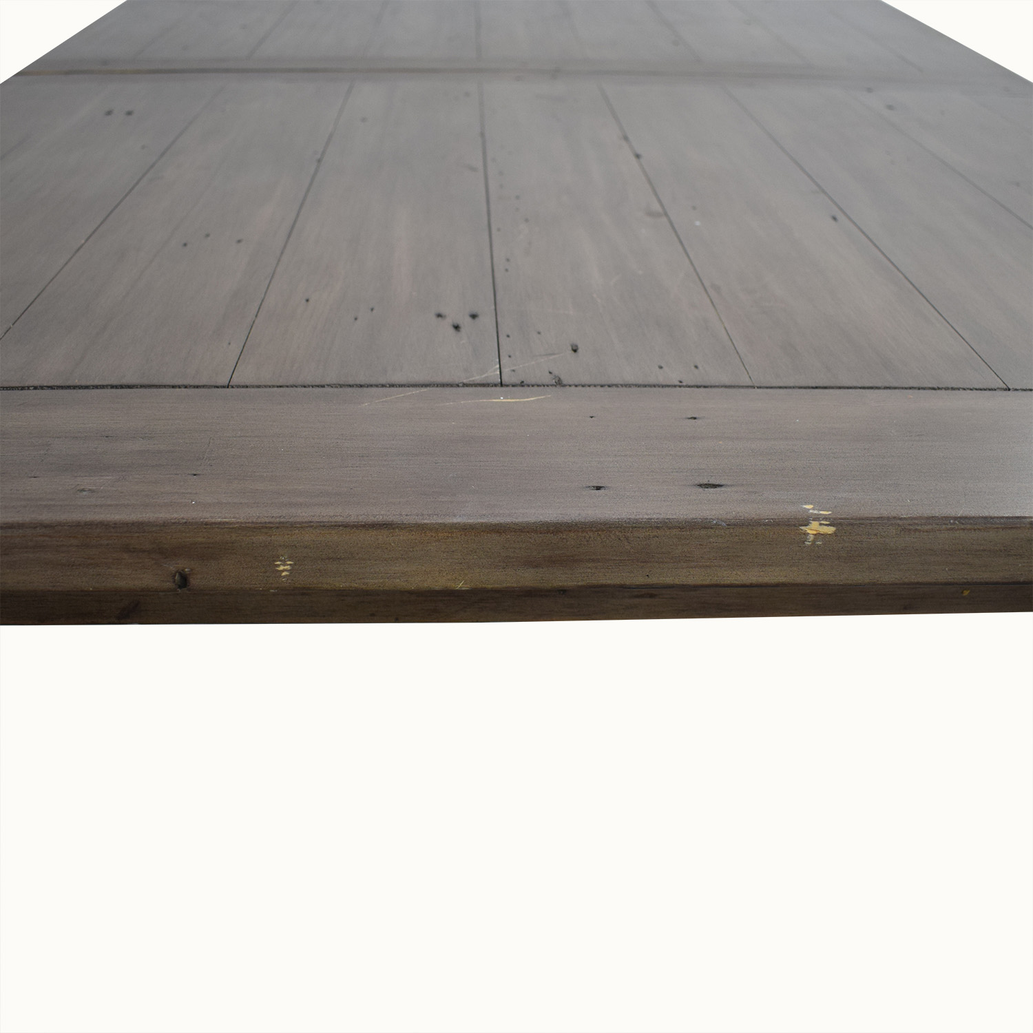 buy Four Hands Irish Coast Extension Dining Table Four Hands