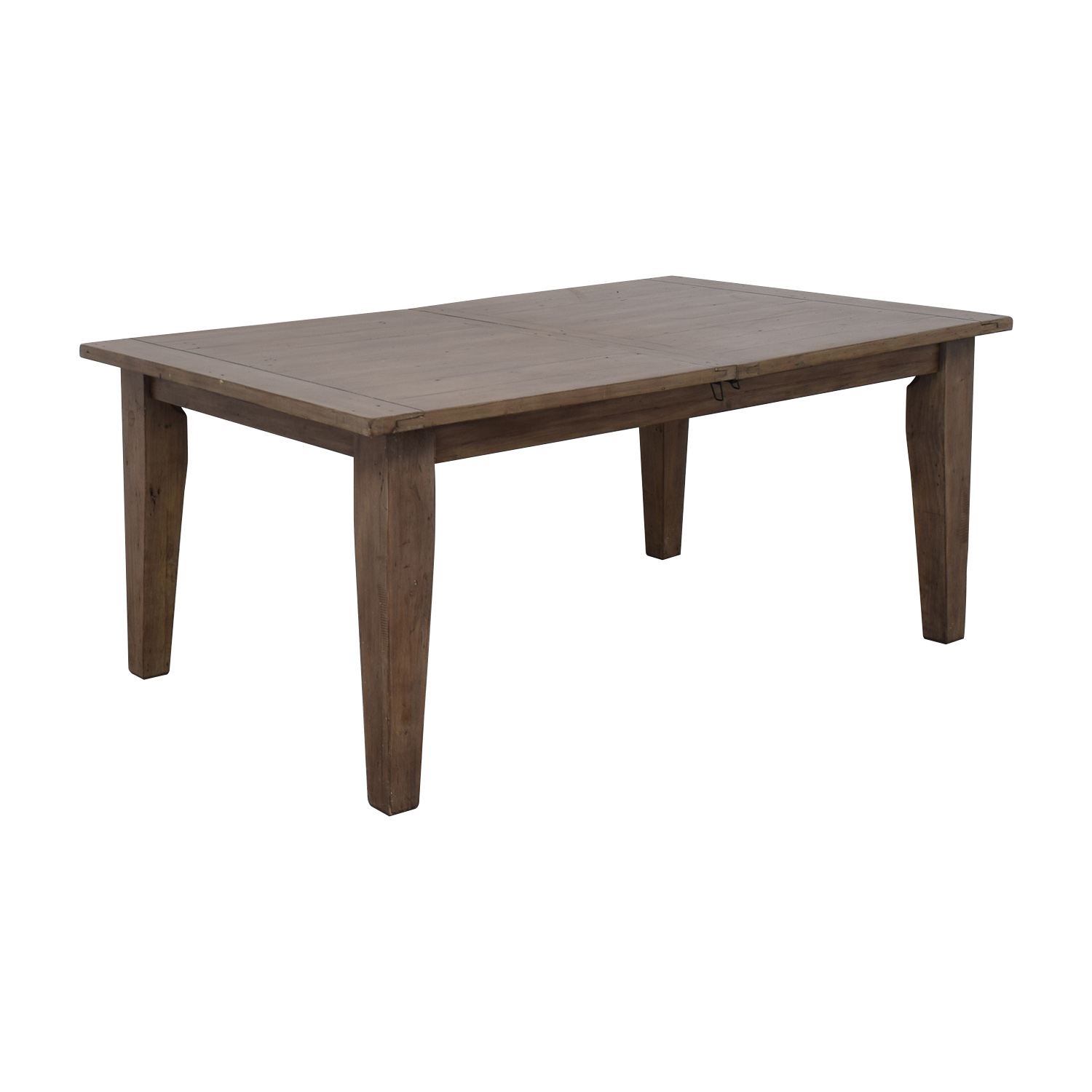 Four Hands Four Hands Irish Coast Extension Dining Table Tables