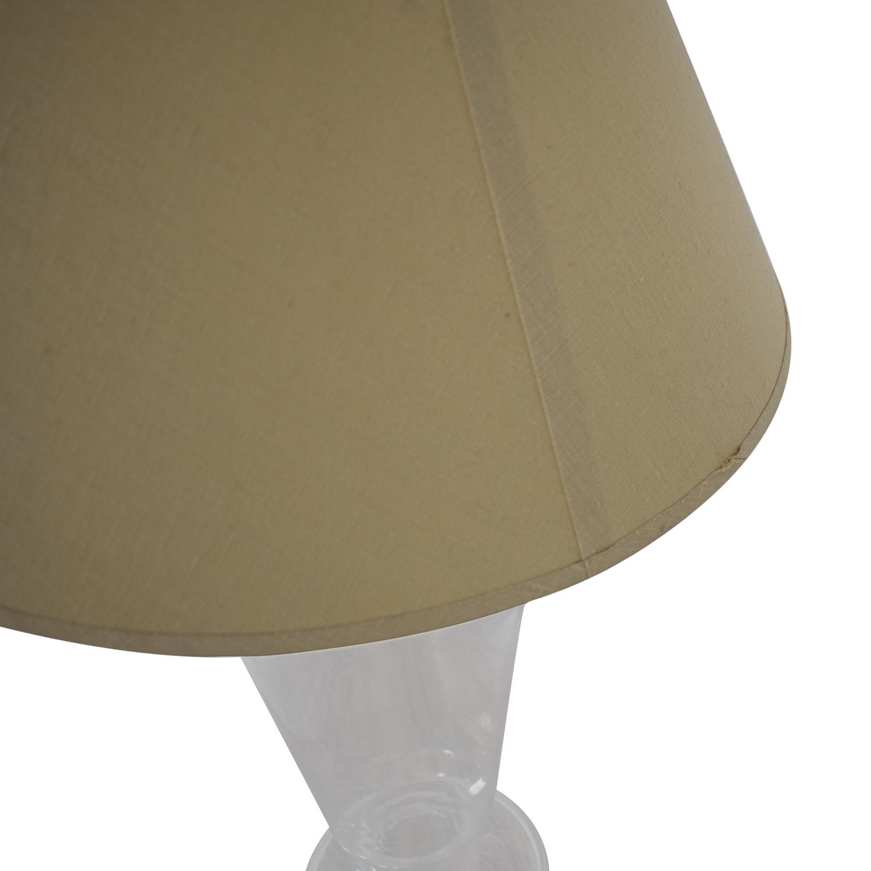 Pottery Barn Pottery Barn Lamp Lamps