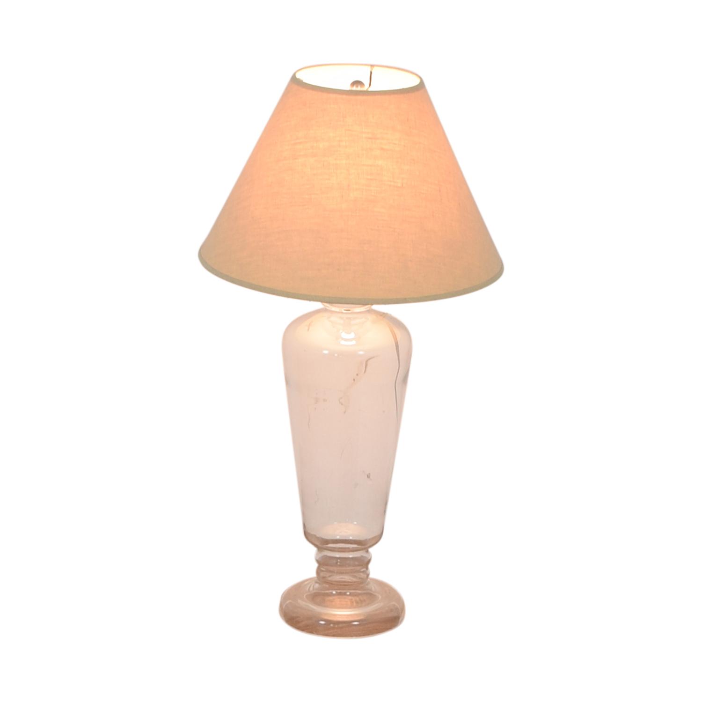 buy Pottery Barn Pottery Barn Lamp online