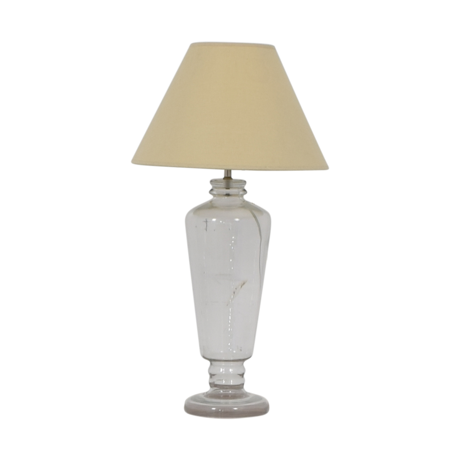 Pottery Barn Pottery Barn Lamp for sale