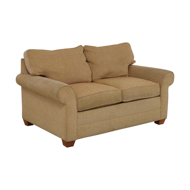 shop Ethan Allen Ethan Allen Loveseat Sofa online