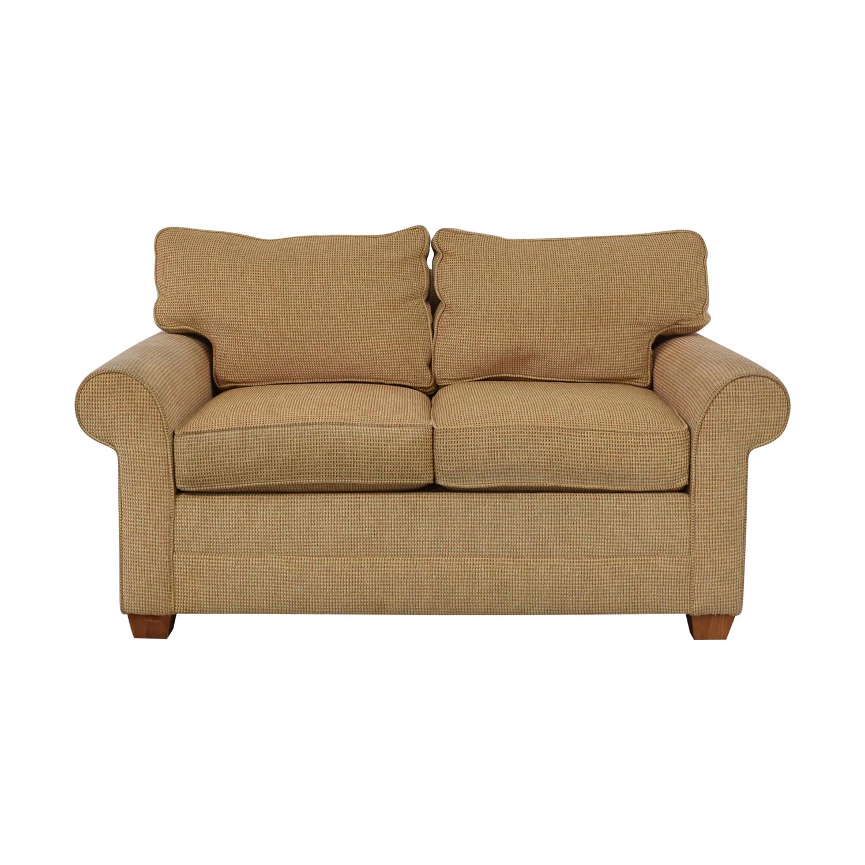 Ethan Allen Ethan Allen Loveseat Sofa second hand