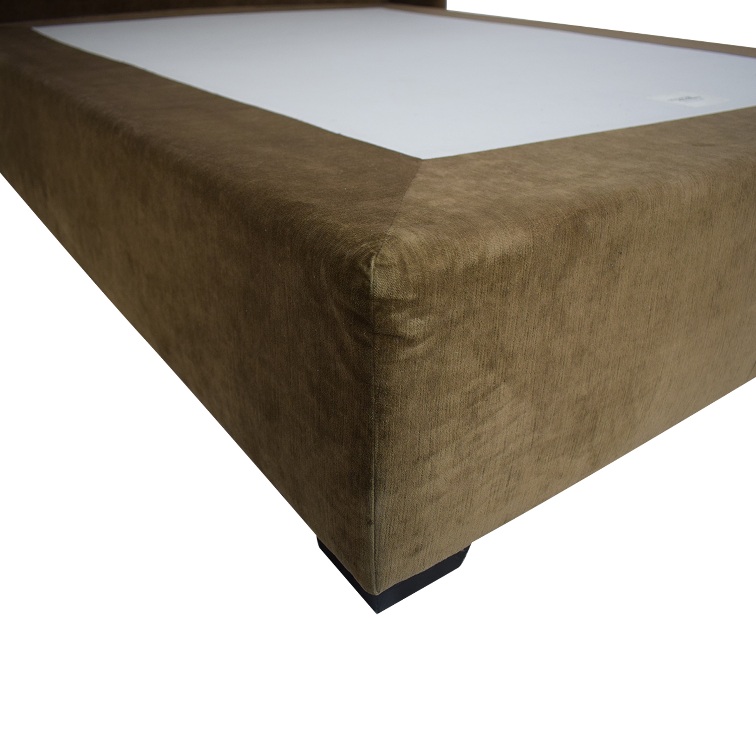 Mitchell Gold + Bob Williams Mitchell Gold + Bob Williams Queen Size Platform Bed for sale