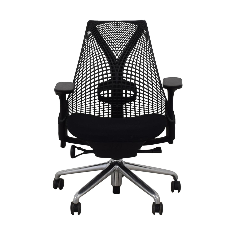 Herman Miller Herman Miller Sayl Task Chair Chairs
