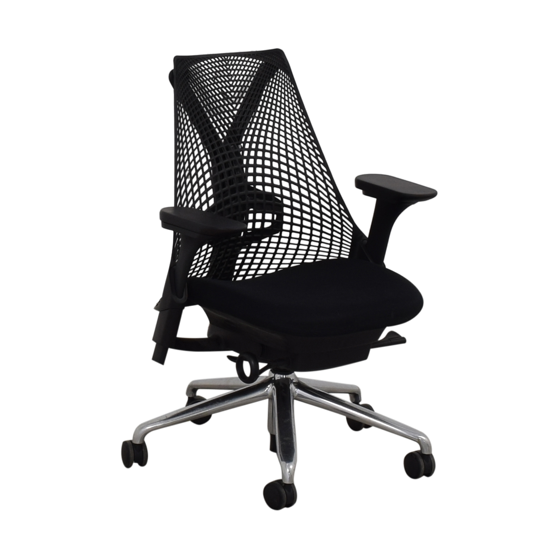 shop Herman Miller Sayl Task Chair Herman Miller Chairs