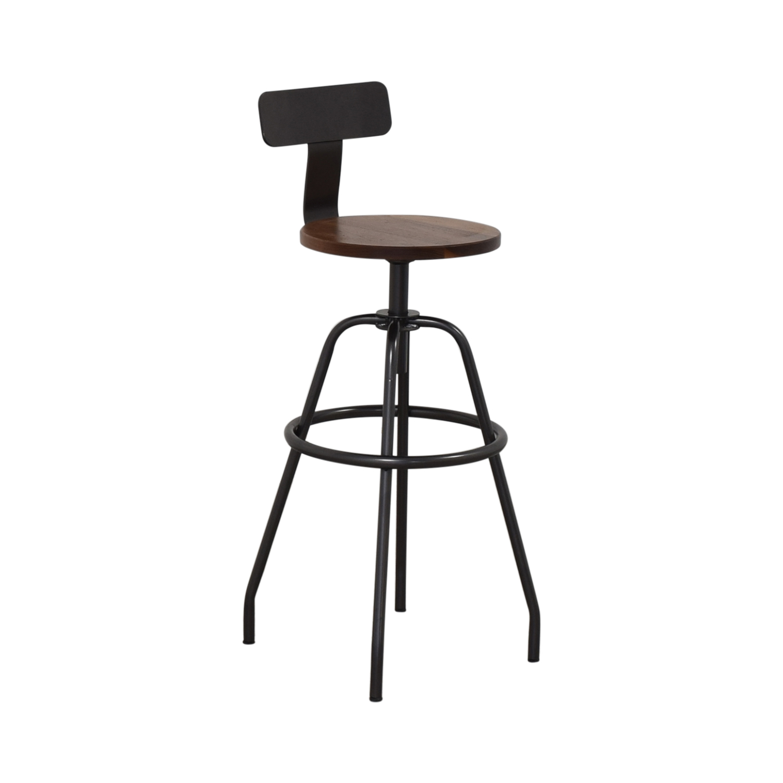 Makr Makr Studio Work Stool Chairs