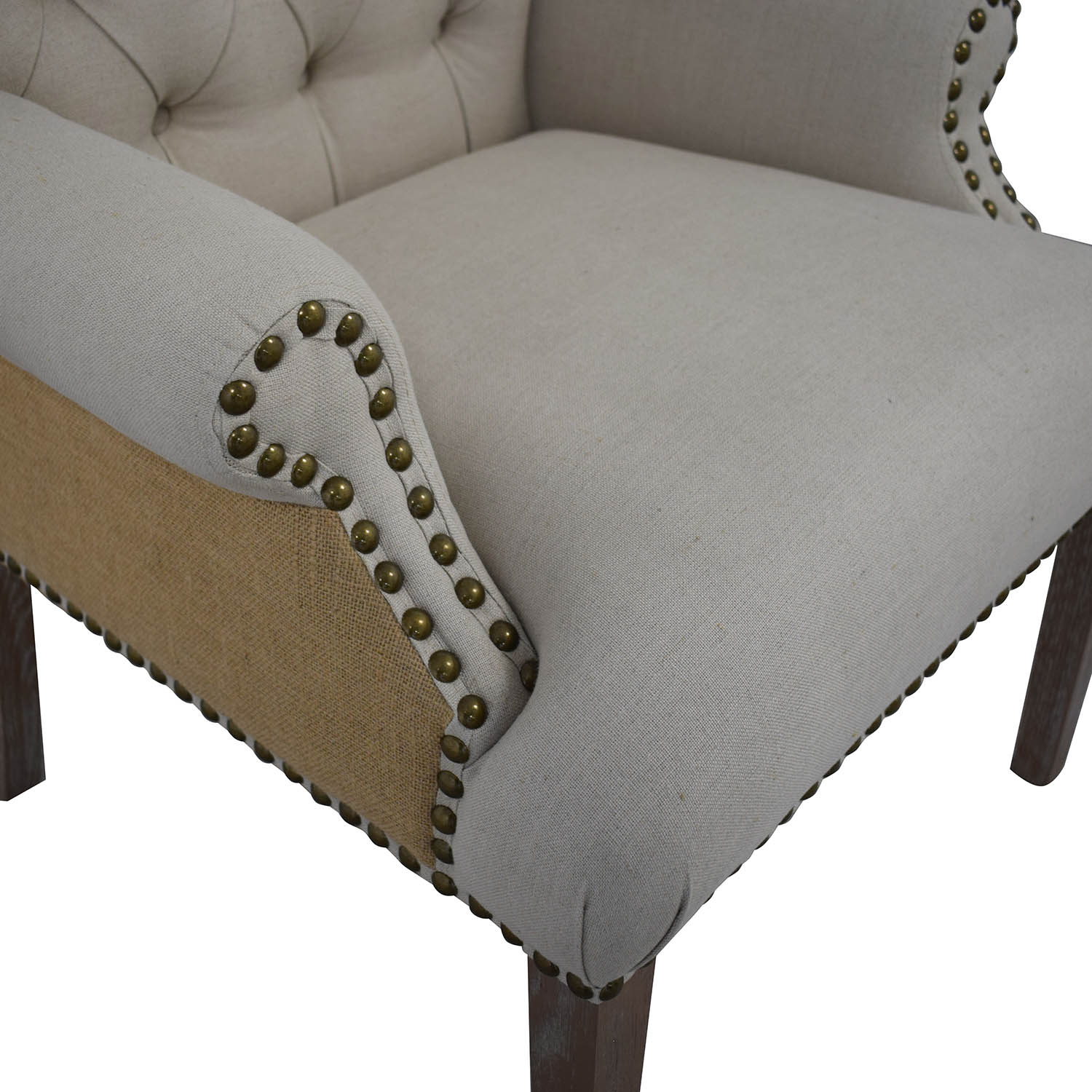 Hickory Chair Hickory Chair Traditional Lounge Chair Accent Chairs