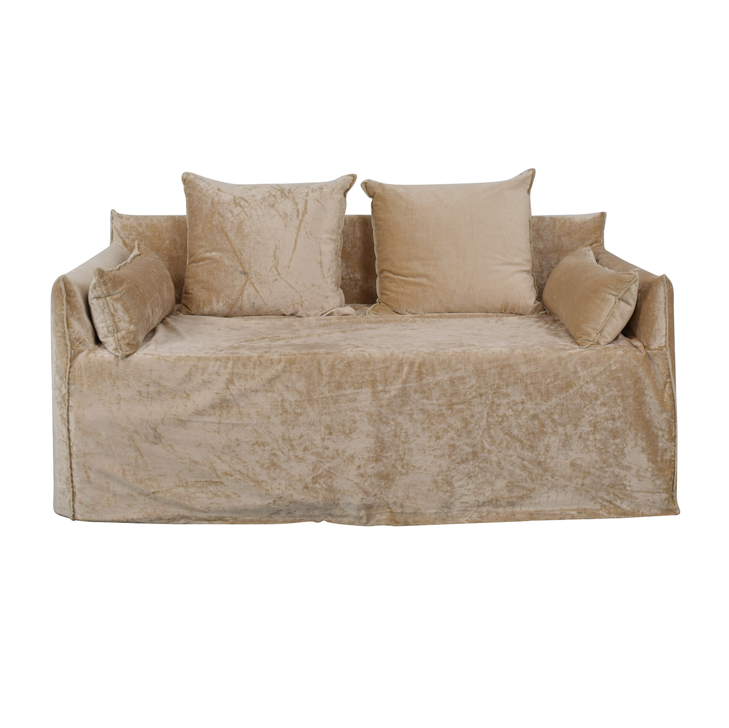 COCO-MAT Nafsika Sofa Bed / Classic Sofas
