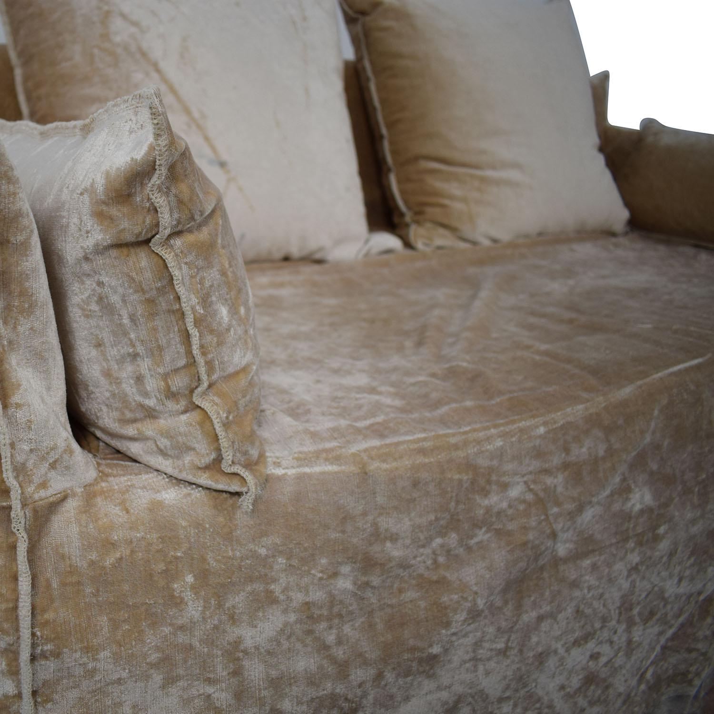 COCO-MAT COCO-MAT Nafsika Sofa Bed Sofas