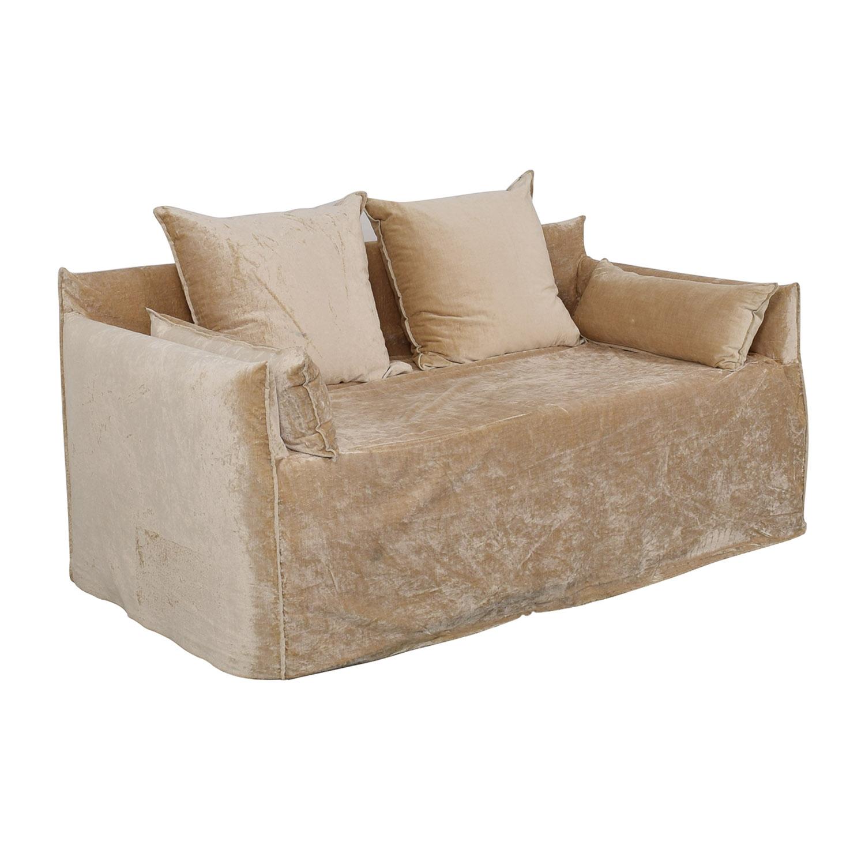 COCO-MAT Nafsika Sofa Bed / Sofas