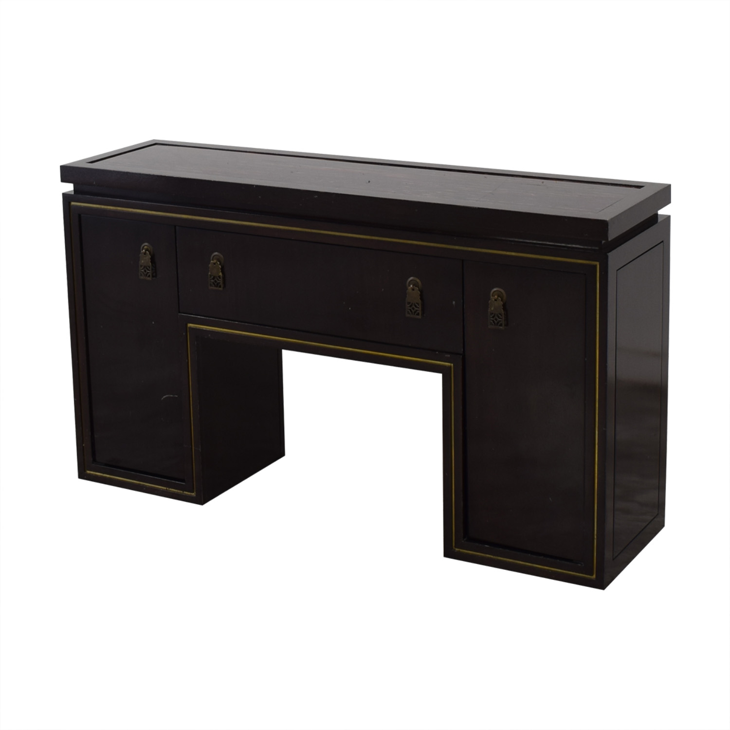 shop  Custom Entry Table with Inlay online