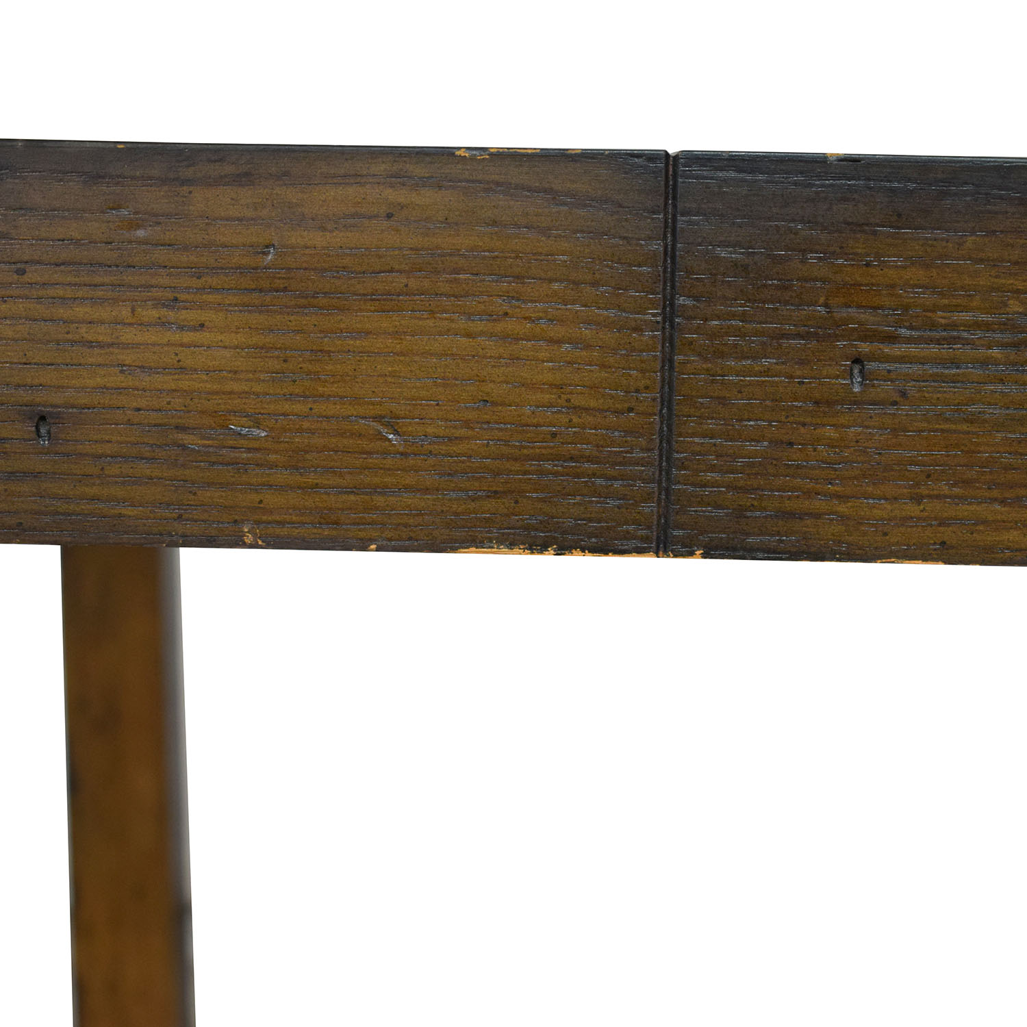 Old Dominion Wood Corporation Butcher Block Dining Table / Dinner Tables