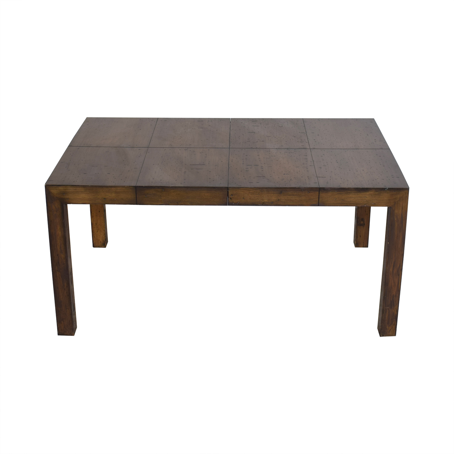 Old Dominion Wood Corporation Butcher Block Dining Table nyc