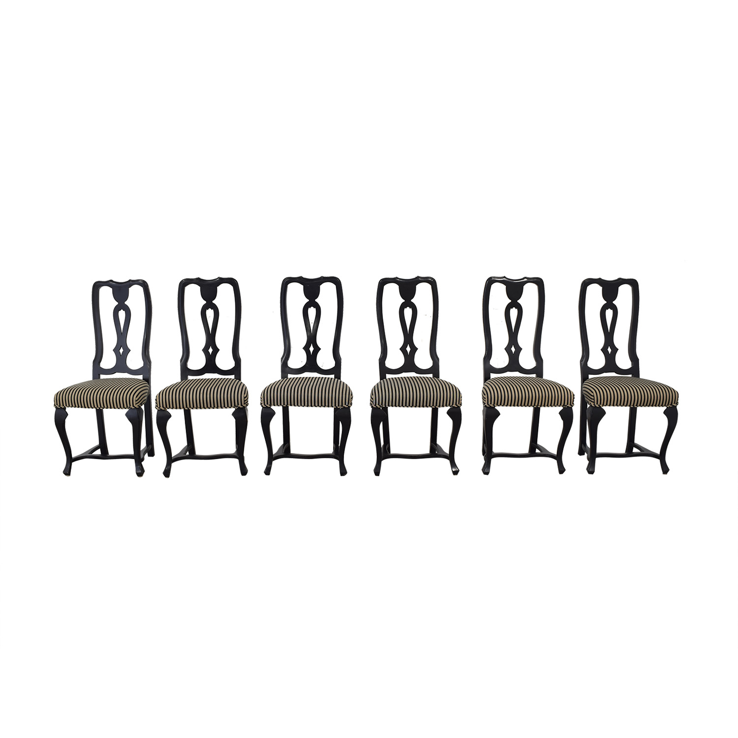 shop Fabric Seat Dining Chairs  Dining Chairs