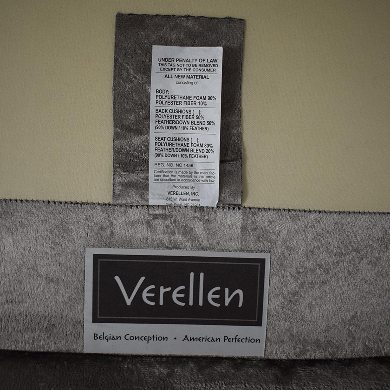 Verrellen Chaise Lounge / Sofas