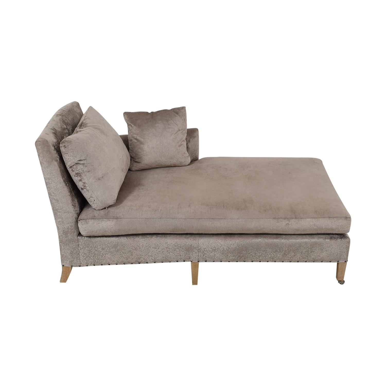 Verellen Verrellen Chaise Lounge used