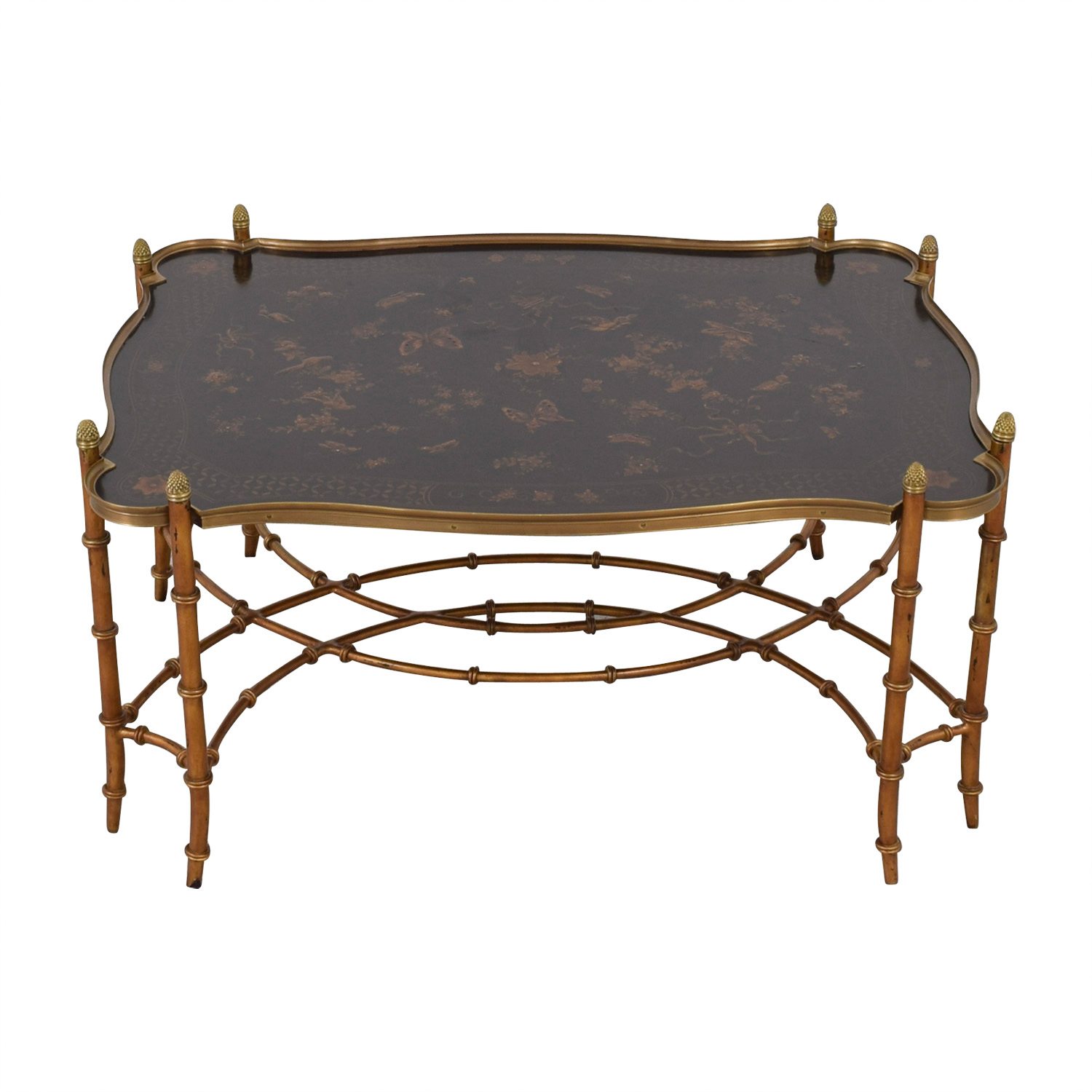 buy Sherrill Furniture Sherrill Furniture Cocktail Table online