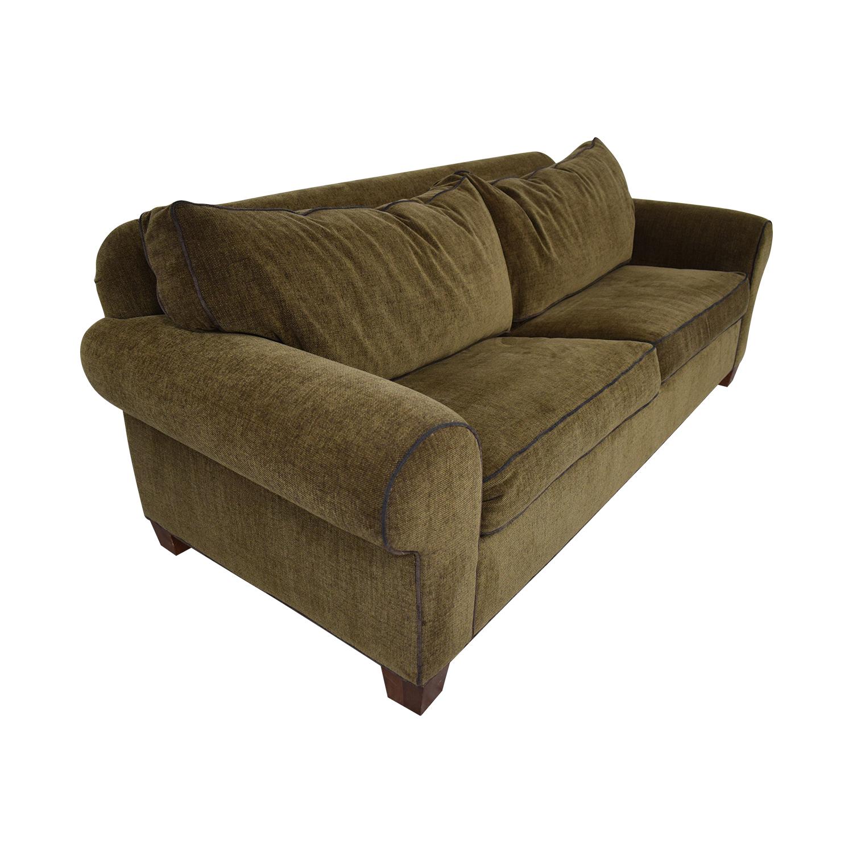 buy Norwalk Furniture Queen Sleeper Sofa Norwalk Furniture Classic Sofas