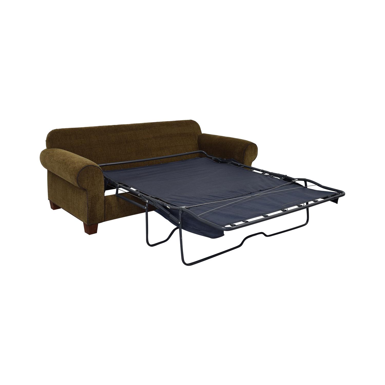 buy Norwalk Furniture Norwalk Furniture Queen Sleeper Sofa online