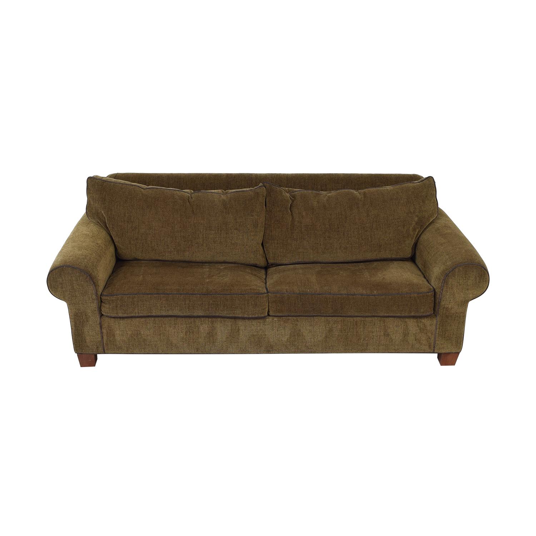 90 Off Norwalk Furniture Norwalk Furniture Queen Sleeper Sofa Sofas