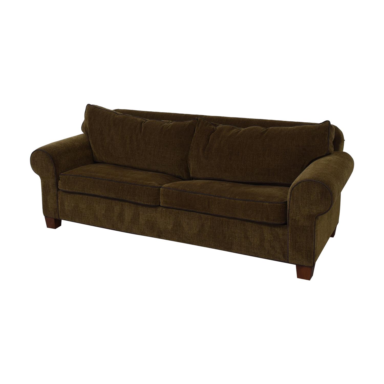buy Norwalk Furniture Queen Sleeper Sofa Norwalk Furniture Sofas