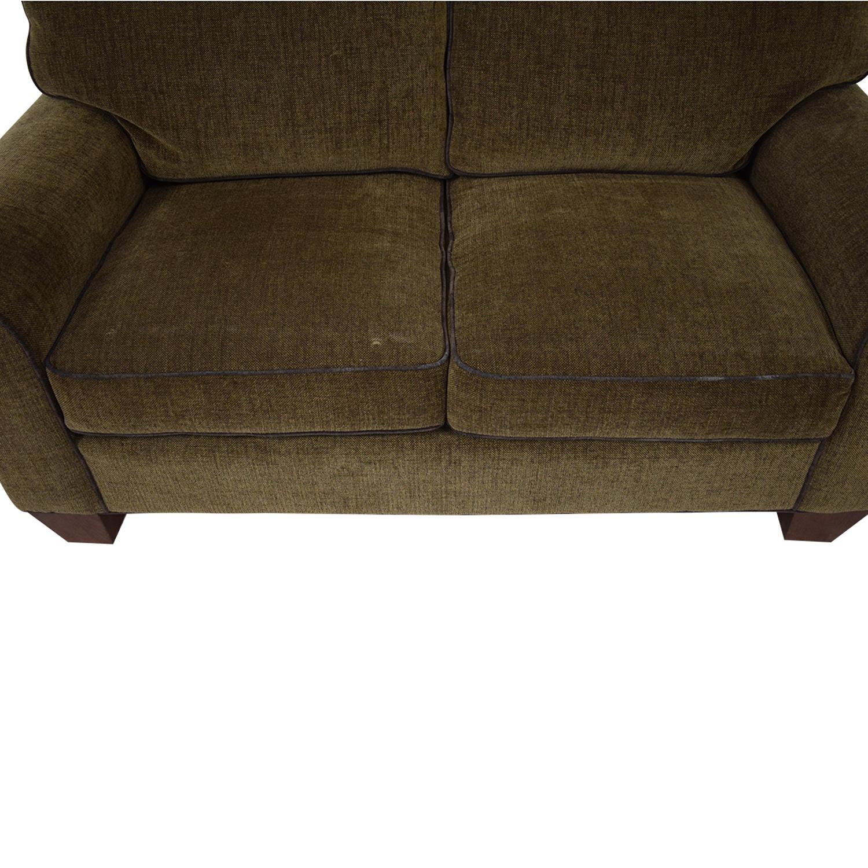 shop Norwalk Furniture Loveseat Norwalk Furniture Sofas