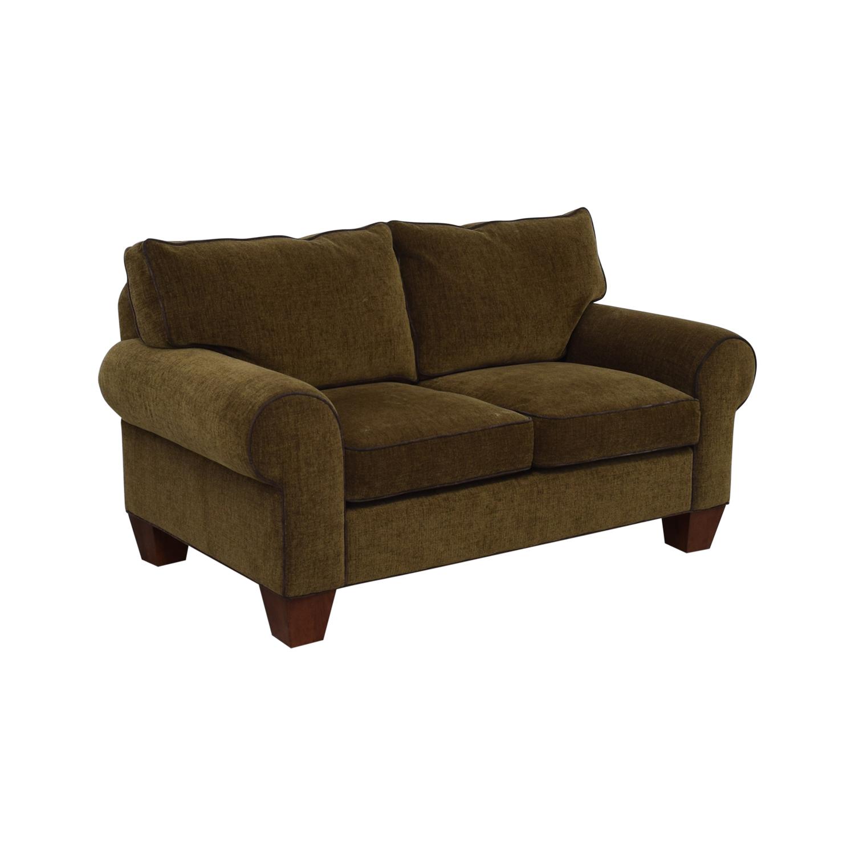 Norwalk Furniture Loveseat Norwalk Furniture