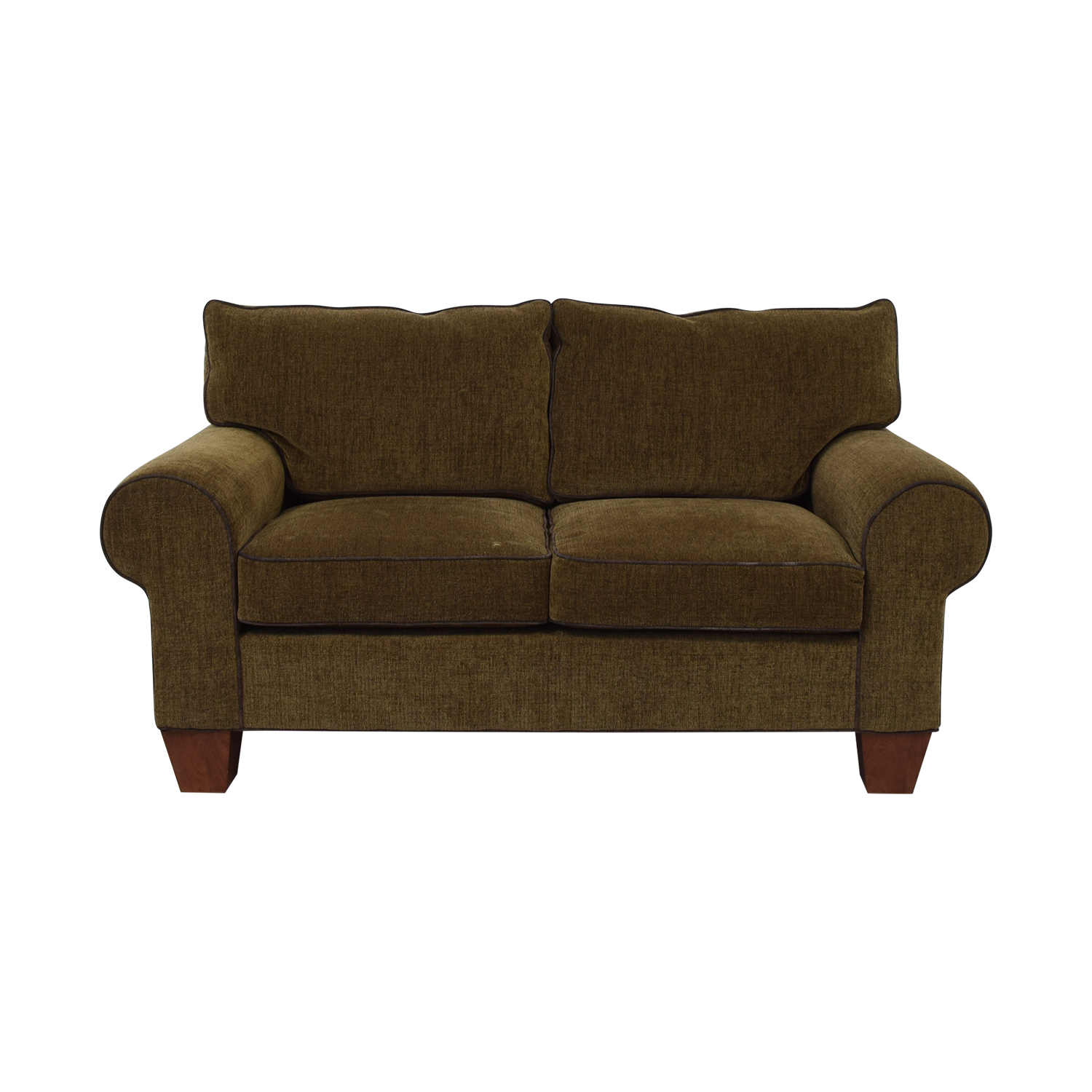 Norwalk Furniture Norwalk Furniture Loveseat second hand