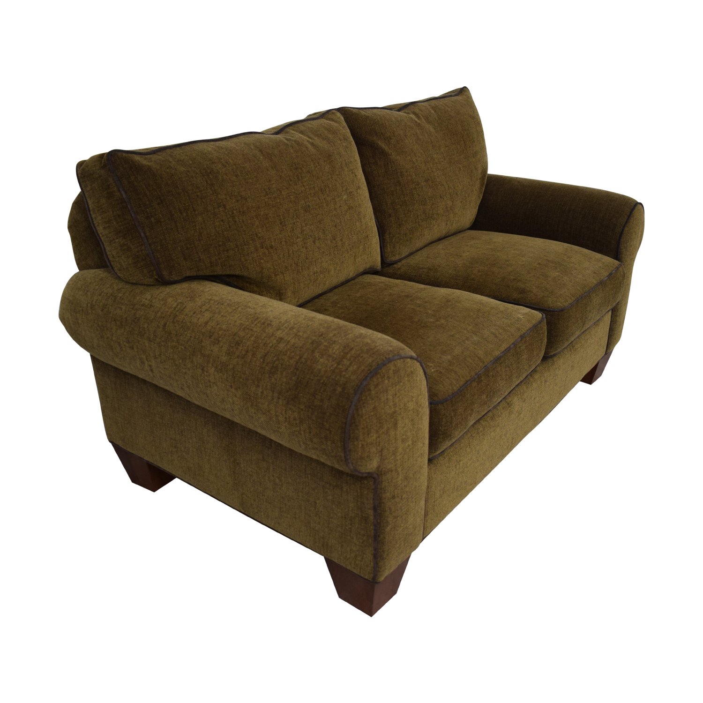 shop Norwalk Furniture Norwalk Furniture Loveseat online