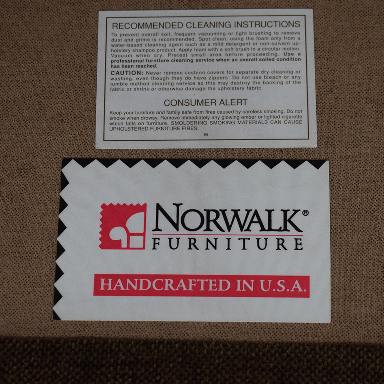 buy Norwalk Furniture Loveseat Norwalk Furniture Sofas