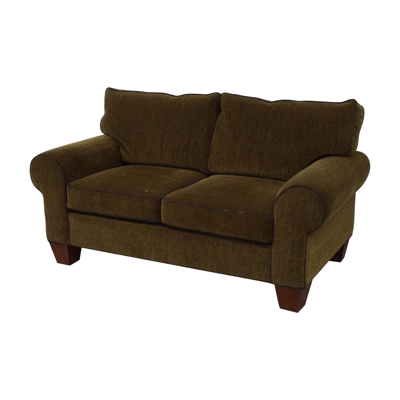 Norwalk Furniture Loveseat / Loveseats