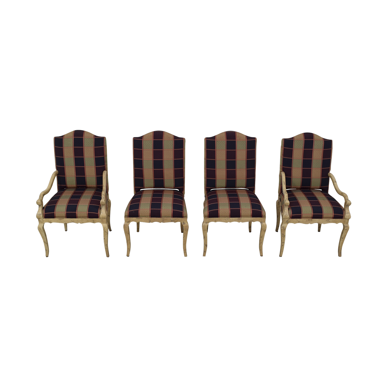 Custom Dining Chairs on sale