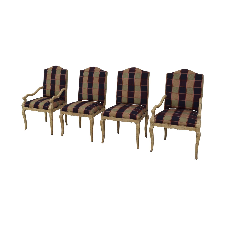 shop Custom Dining Chairs