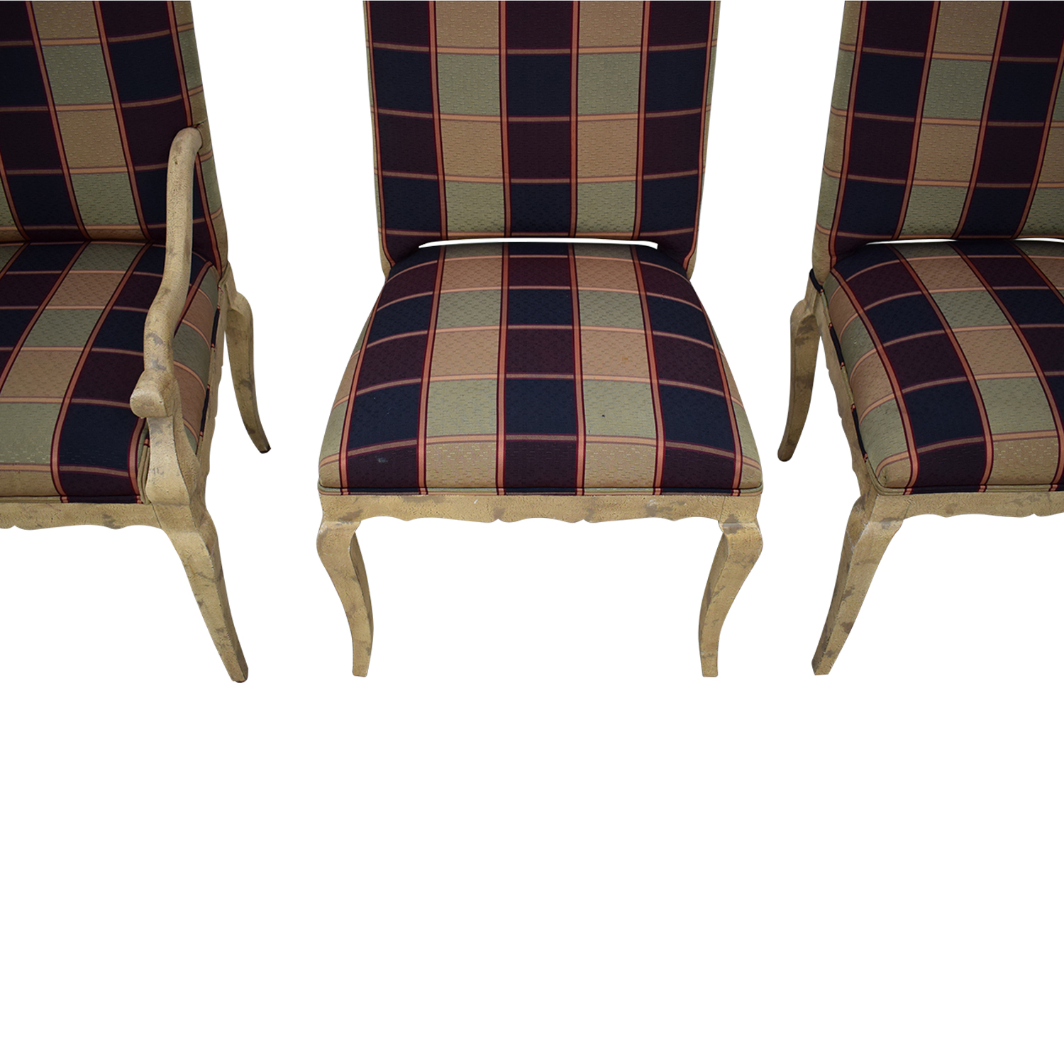 Custom Dining Chairs dimensions