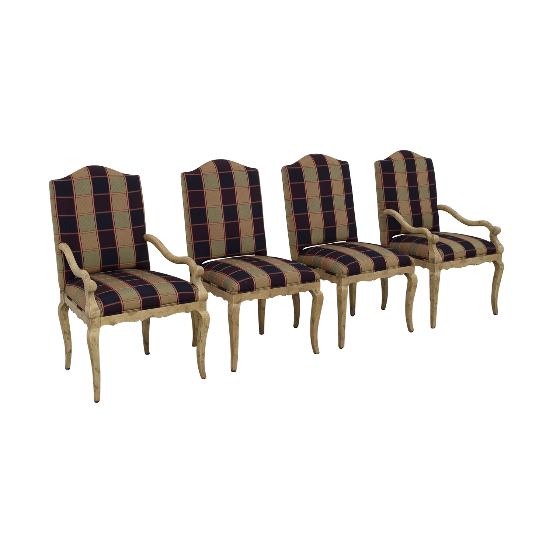 Custom Dining Chairs