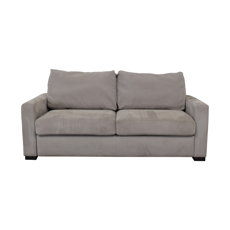 Room & Board Room & Board Berin Sleeper Sofa dimensions