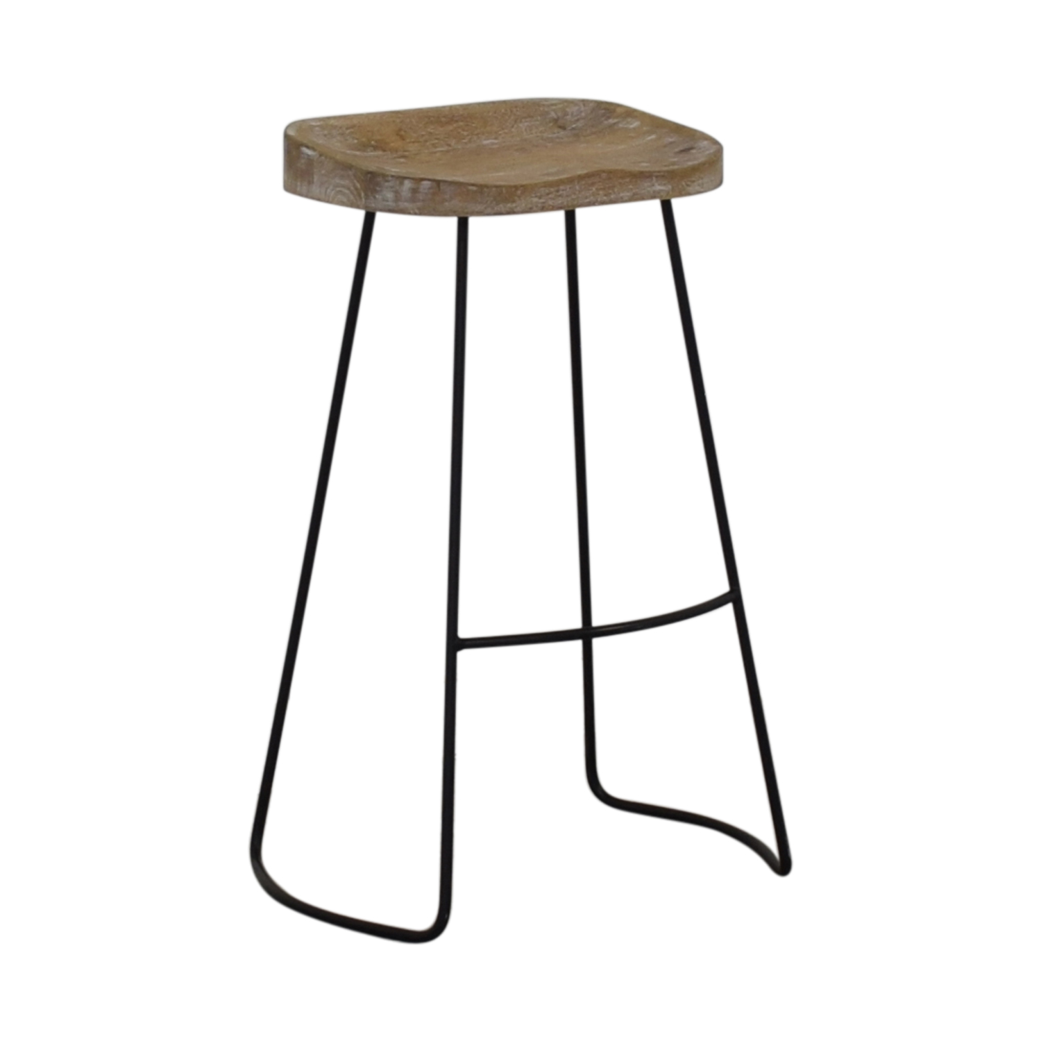 shop Backless Stool  Stools